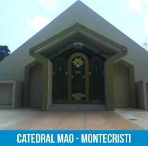 Diócesis de Mao - Montecristi