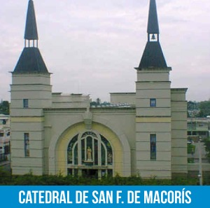 Diócesis de San Francisco de Macoris