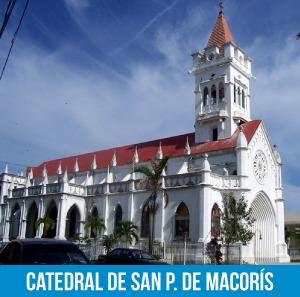 Diócesis de San Pedro de Macorís
