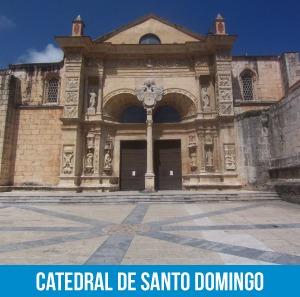 Arquidiócesis de Santo Domingo