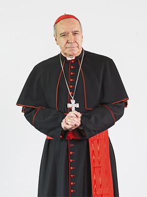 Cardenal Nicolás de Jesús López Rodríguez