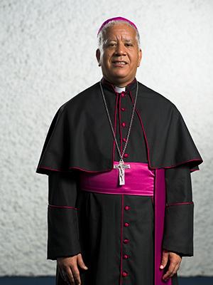 Andrés Napoleón Romero Cárdenas