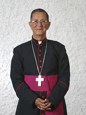 Fabio Mamerto Rivas Santos, S.D.B.